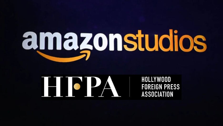 Amazon Studios HFPA