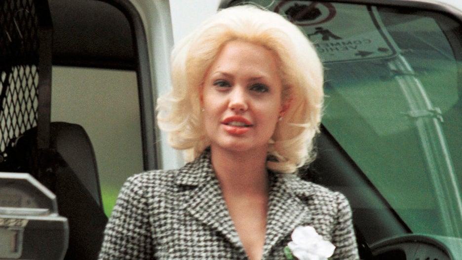 Angelina Jolie Marilyn Monroe