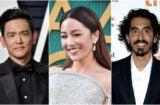 Asian Pacific Islanders on Film