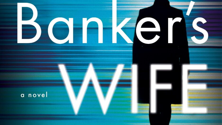 Banker's Wife Cover Art
