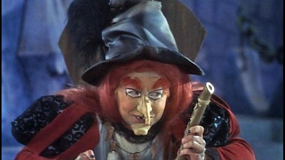 Billie Hayes Witchiepoo HR Pufnstuf obit