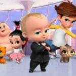 Boss Baby 2 THE BOSS BABY: FAMILY BUSINESS