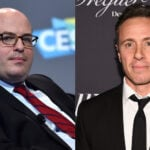 Brian Stelter Chris Cuomo