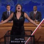 cecily strong snl