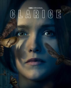 Clarice show poster