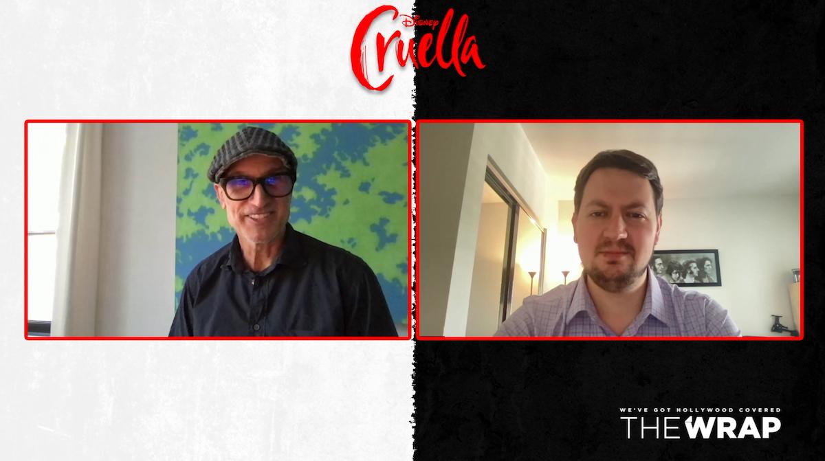 Craig Gillespie Cruella