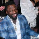 Curstis 50 Cent Jackson