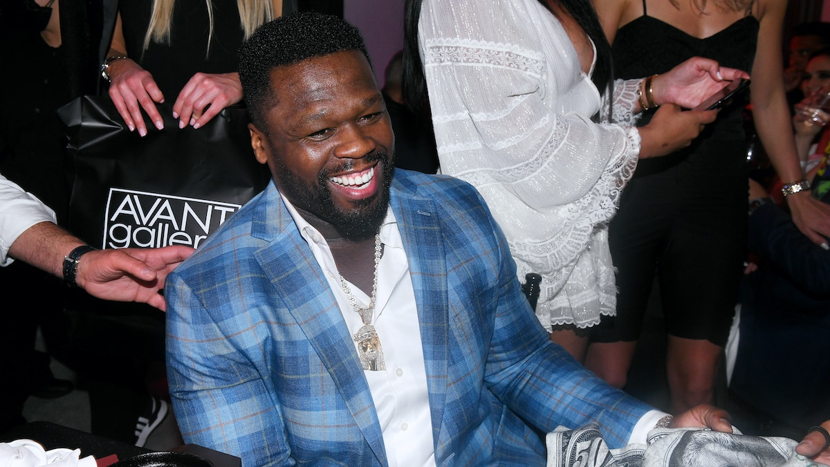 Discovery+ Orders True-Crime Anthology 'Confessions of a Crime Queen' From 50 Cent.jpg