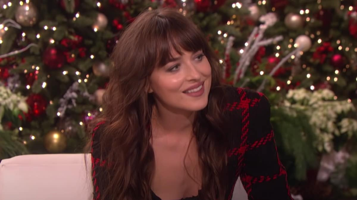 'Ellen' Show Is Ending and That Dakota Johnson Meme Is Everywhere Again.jpg