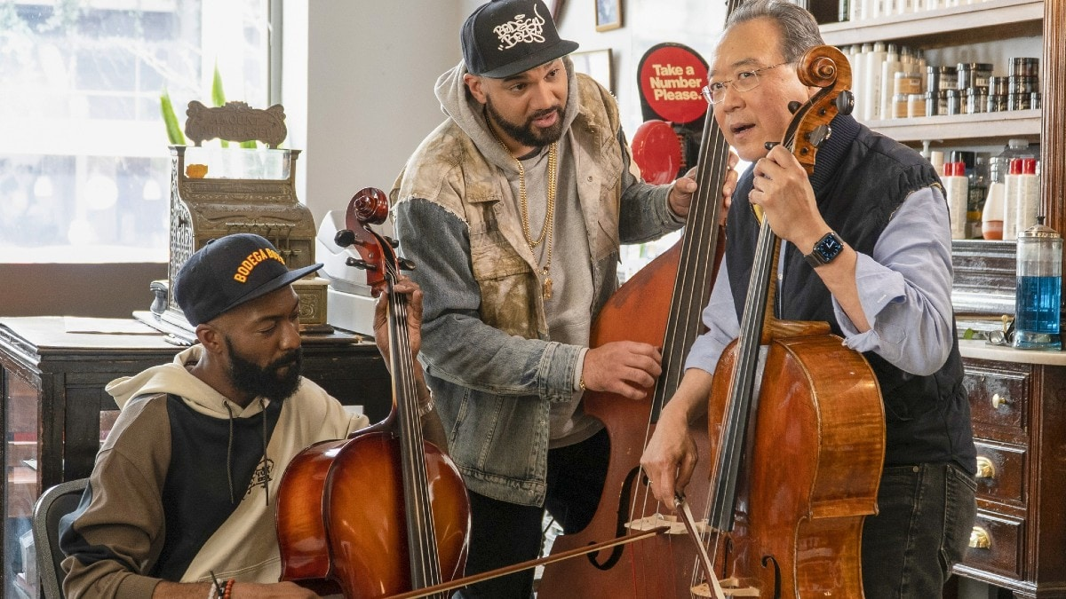 Desus and Mero Team Up With Yo-Yo Ma to Cover DMX and It's Awesome (Video).jpg