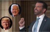 Donald Trump Jr Jimmy Carter