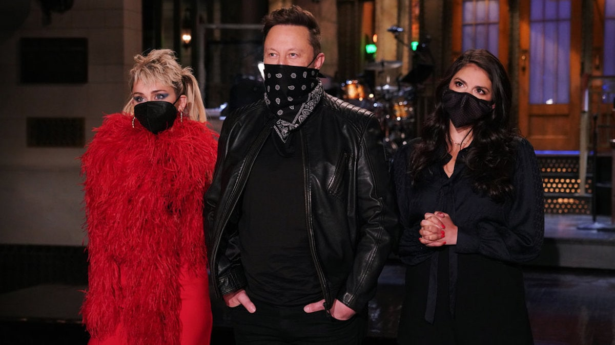Elon Musk's 'SNL' Episode to Livestream Internationally on YouTube.jpg