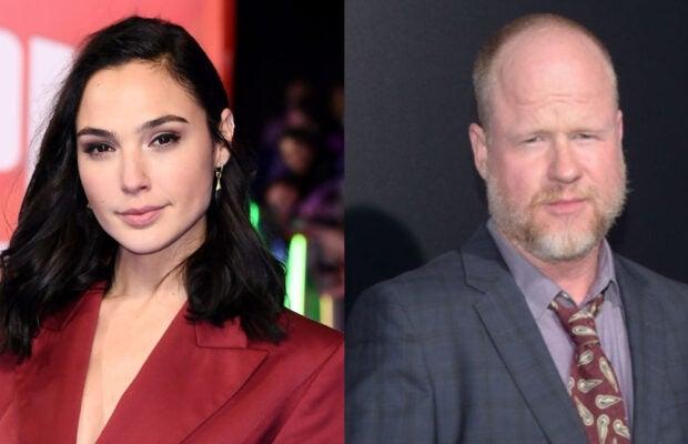 Gal Gadot Joss Whedon