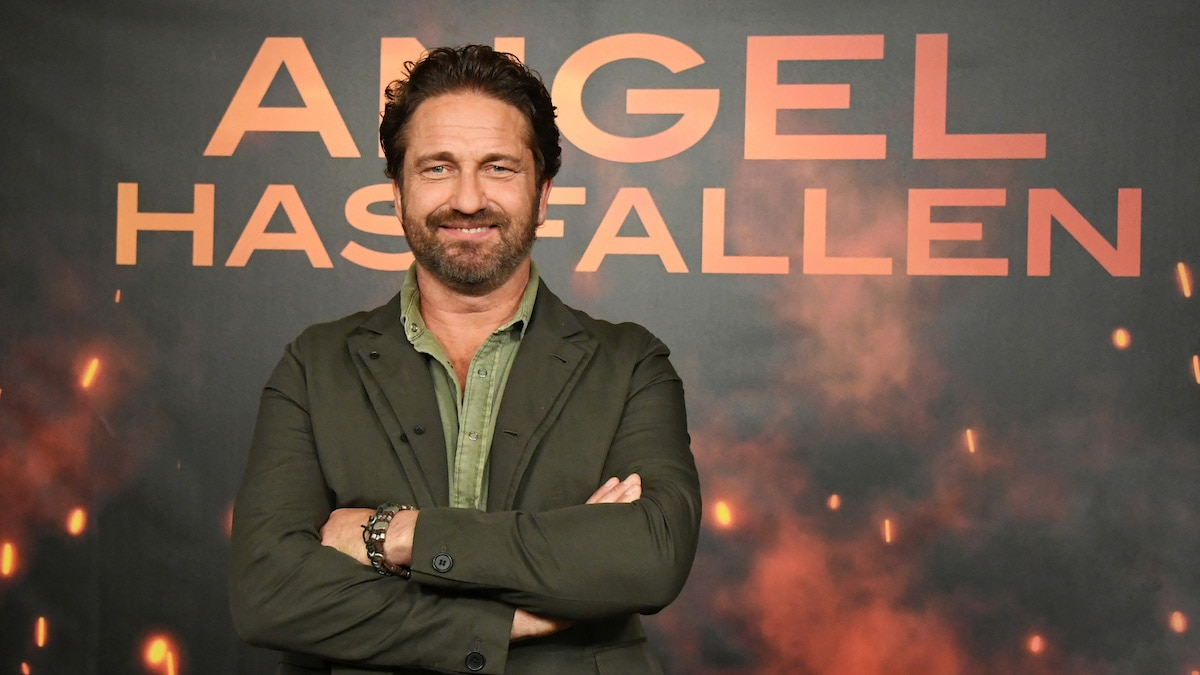 Lionsgate Again Boards Gerard Butler's 'The Plane' After Pulling Out Last Fall Over COVID Concerns.jpg