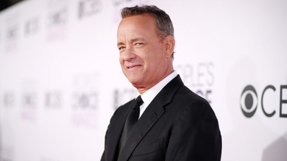 Tom Hanks Bios Finch