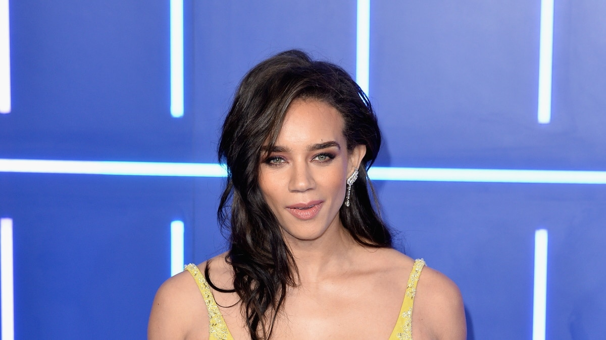 Hannah John-Kamen to Star as 'Red Sonja' for Millennium