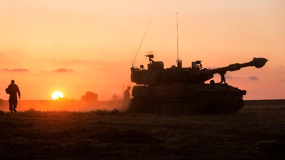 Israeli Media Says Military Planted False Story About Gaza Invasion
