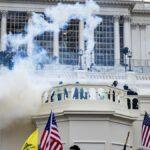 January 6 Capitol Riot Insurrection