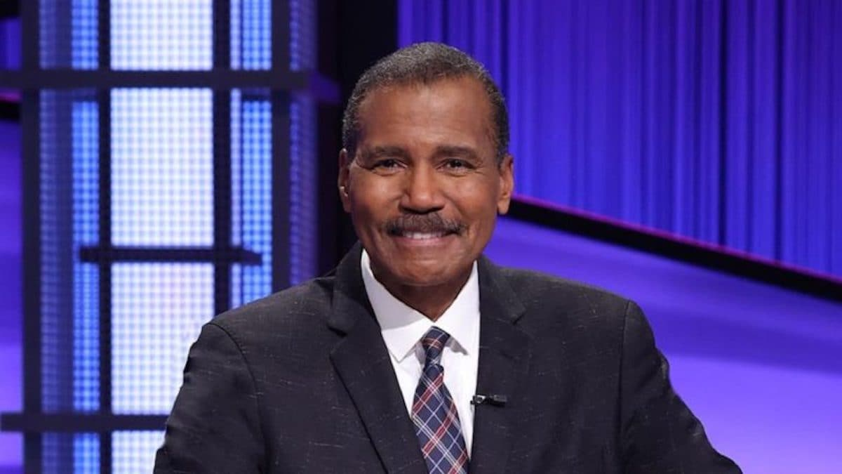 Jeopardy Bill Whitaker