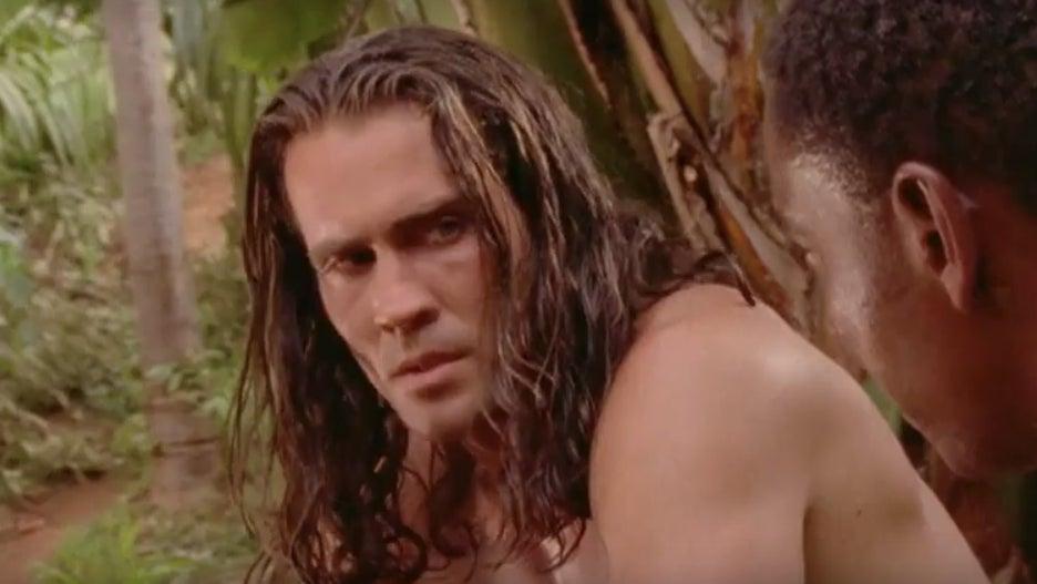 Joe Lara Tarzan obit