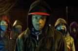 John Boyega Attack the Block