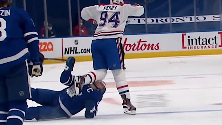 John Tavares Maple Leafs Toronto Sun
