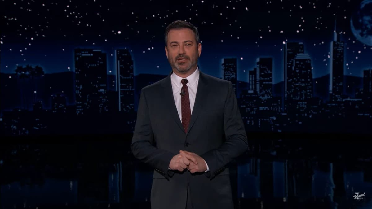 Jimmy Kimmel Calls Out 'Ignorant A-hole' Caitlyn Jenner's Homelessness Comment (Video).jpg