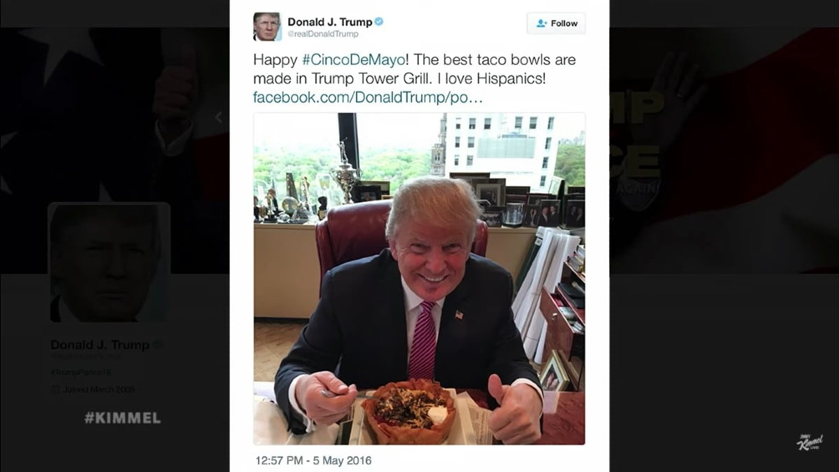 Kimmel Loves Trump's Facebook Ban: 'Like a Bullhorn Without Batteries' (Video).jpg