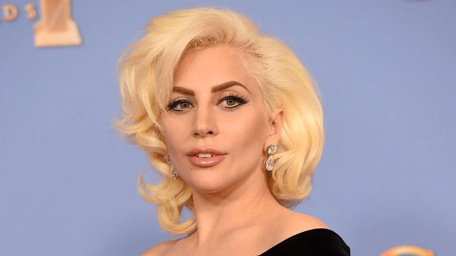 Lady Gaga Marilyn Monroe 1