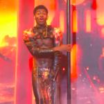 Lil Nas X SNL