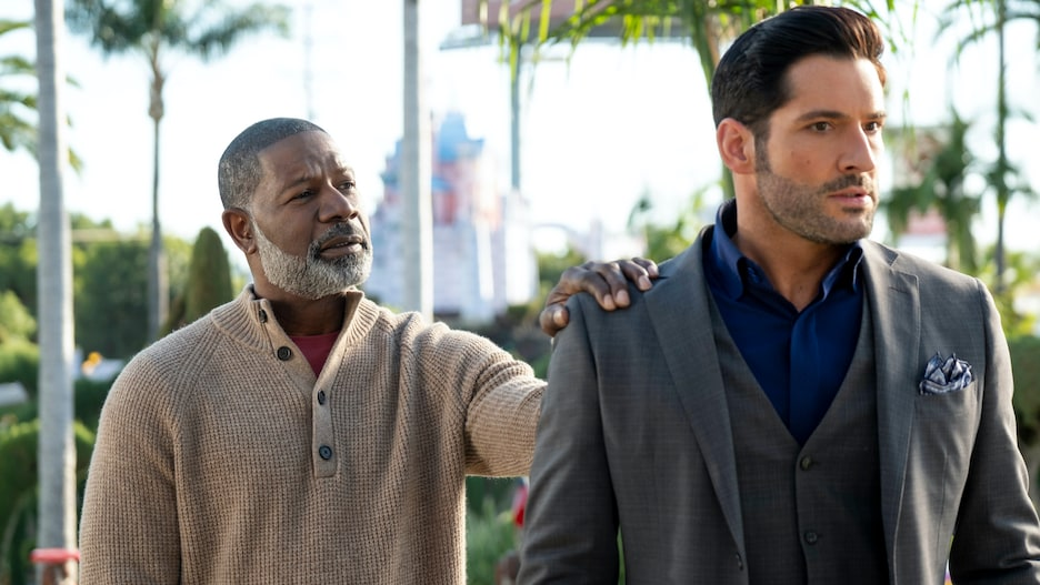 'Lucifer' Musical Episode: Here's the One Song Producers Couldn't Use – and How Tom Ellis Solved the Problem