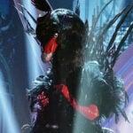 Masked Singer Black Swan JoJo