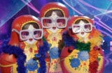 Masked Singer Russian Dolls Hanson