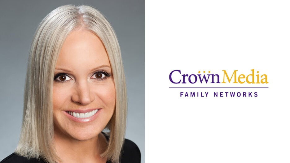 Michelle Vicary Crown Media