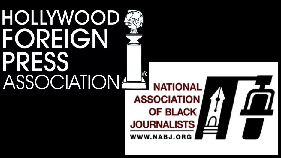 NABJ HFPA National Association of Black Journalists Hollywood Foreign Press Association