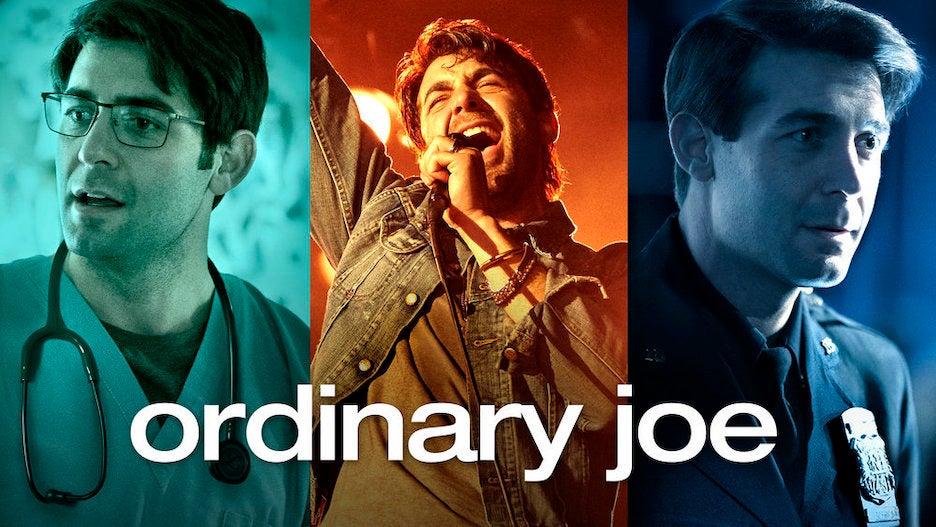 Ordinary Joe - Season 1