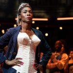 Pose Candy Angelica Ross