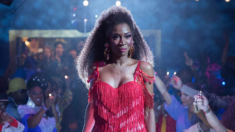 Pose Candy Angelica Ross 2