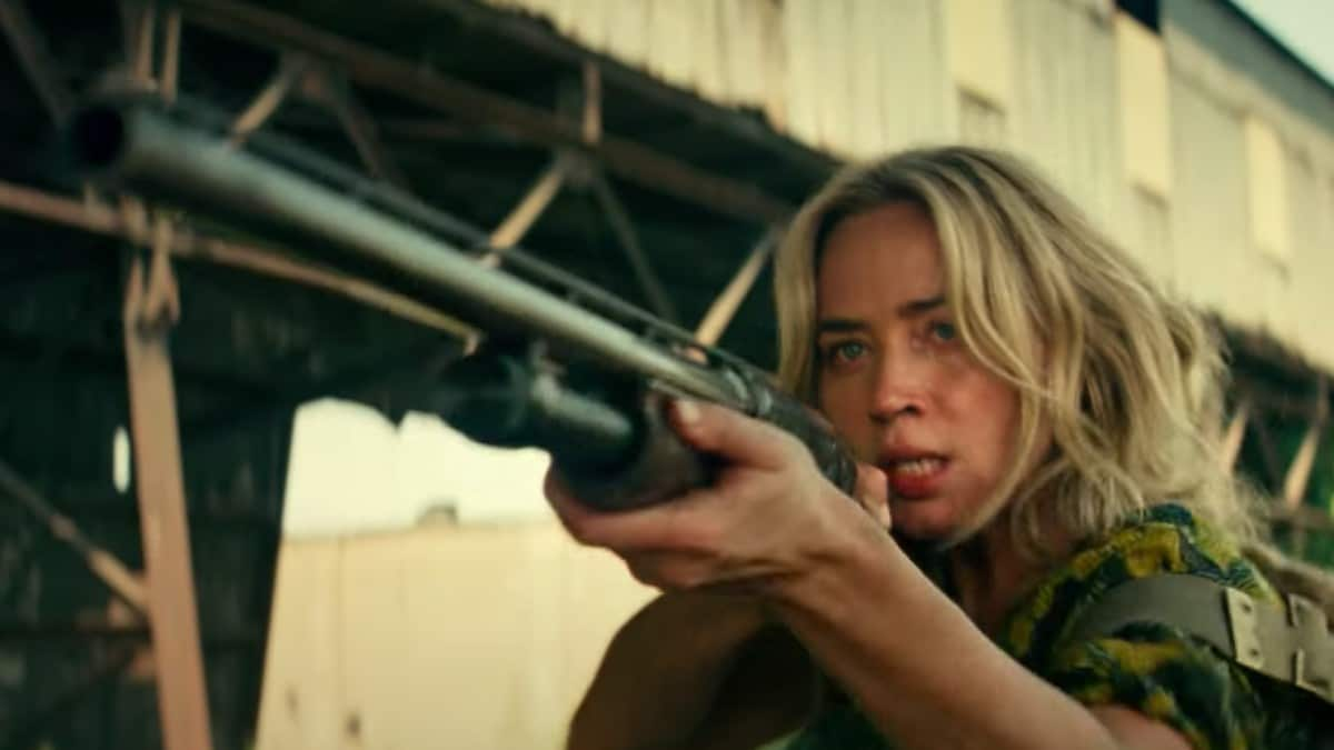 'Quiet Place II' Hits $100 Million at Box Office As 'In The Heights' Opens Below Estimates.jpg