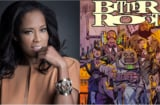 Regina King Bitter Root