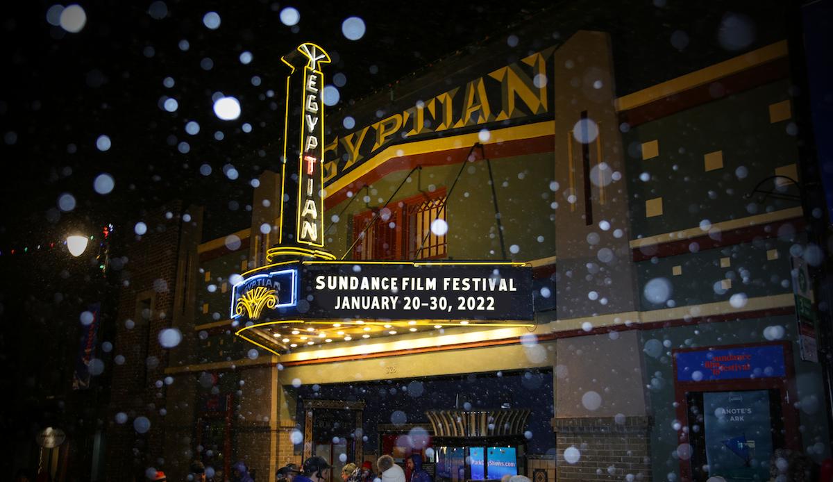 Sundance Film Festival 2022