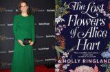 Sigourney Weaver Lost Flowers of Alice Hart