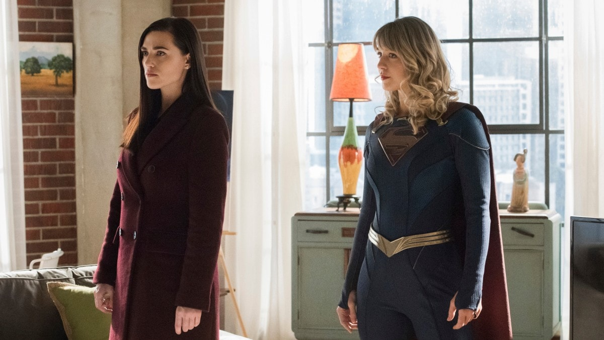 'Supergirl' Showrunners Promise 'Better Days' Ahead for Supercorp After Reunion.jpg