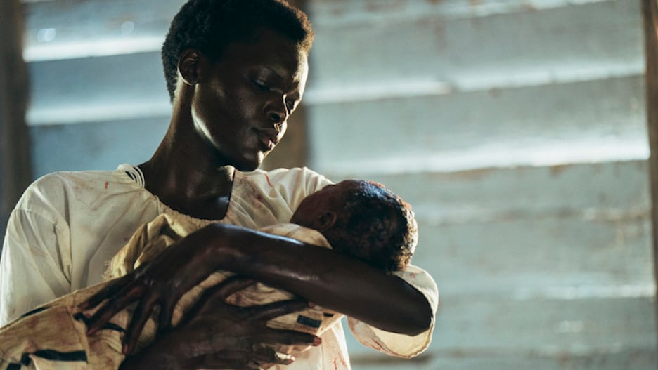'Underground Railroad': Barry Jenkins on Mabel's Story, Cutting Finale Scene That Was 'Too Beautiful' to Keep