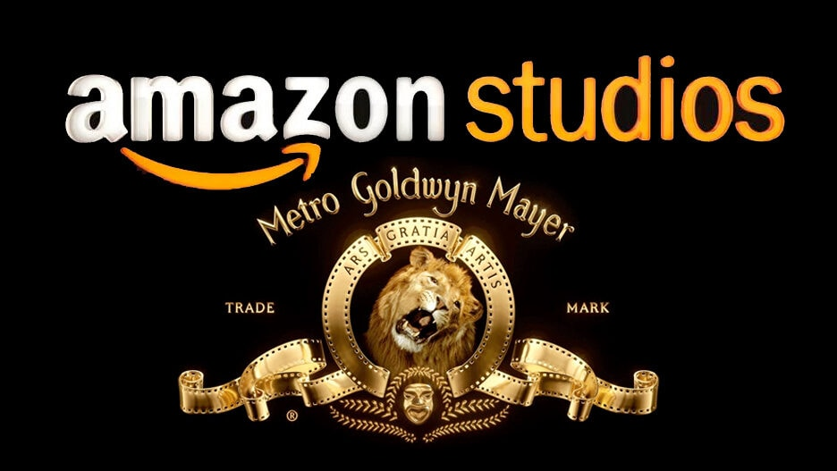Amazon in Talks to Buy MGM for as Much as $10 Billion