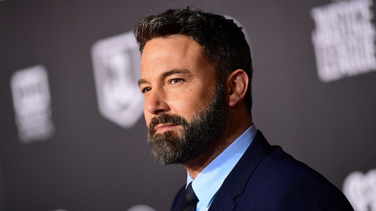 How Could You Unmatch Ben Affleck? Actor Baffled by Rejection in Viral TikTok thumbnail