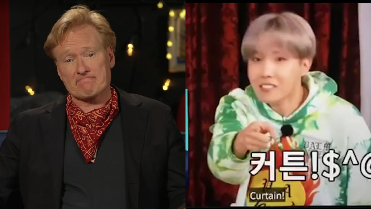 Conan Vows Revenge Against BTS After J-Hope Identifies Him as 'Curtain' (Video).jpg