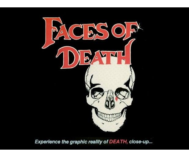 Legendary to Reimagine Cult Horror Film 'Faces of Death'