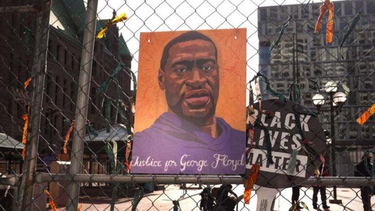 Derek Chauvin Requests New Trial in George Floyd Murder Case