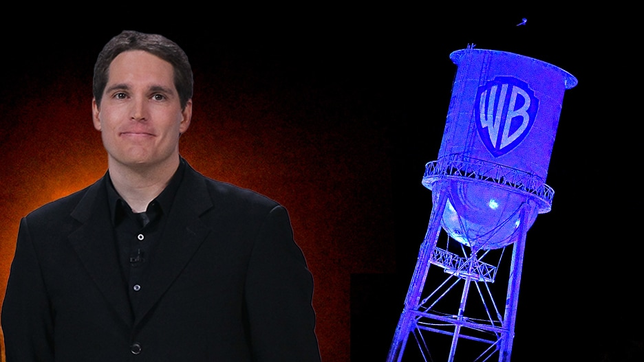 jason kilar rise and fall warnermedia